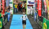 Treffen der internationalen Triathlon-Elite