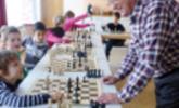 Bilder von der Schachgruppe der VS Altach