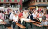 50 Jahre Urlaub in Lingenau