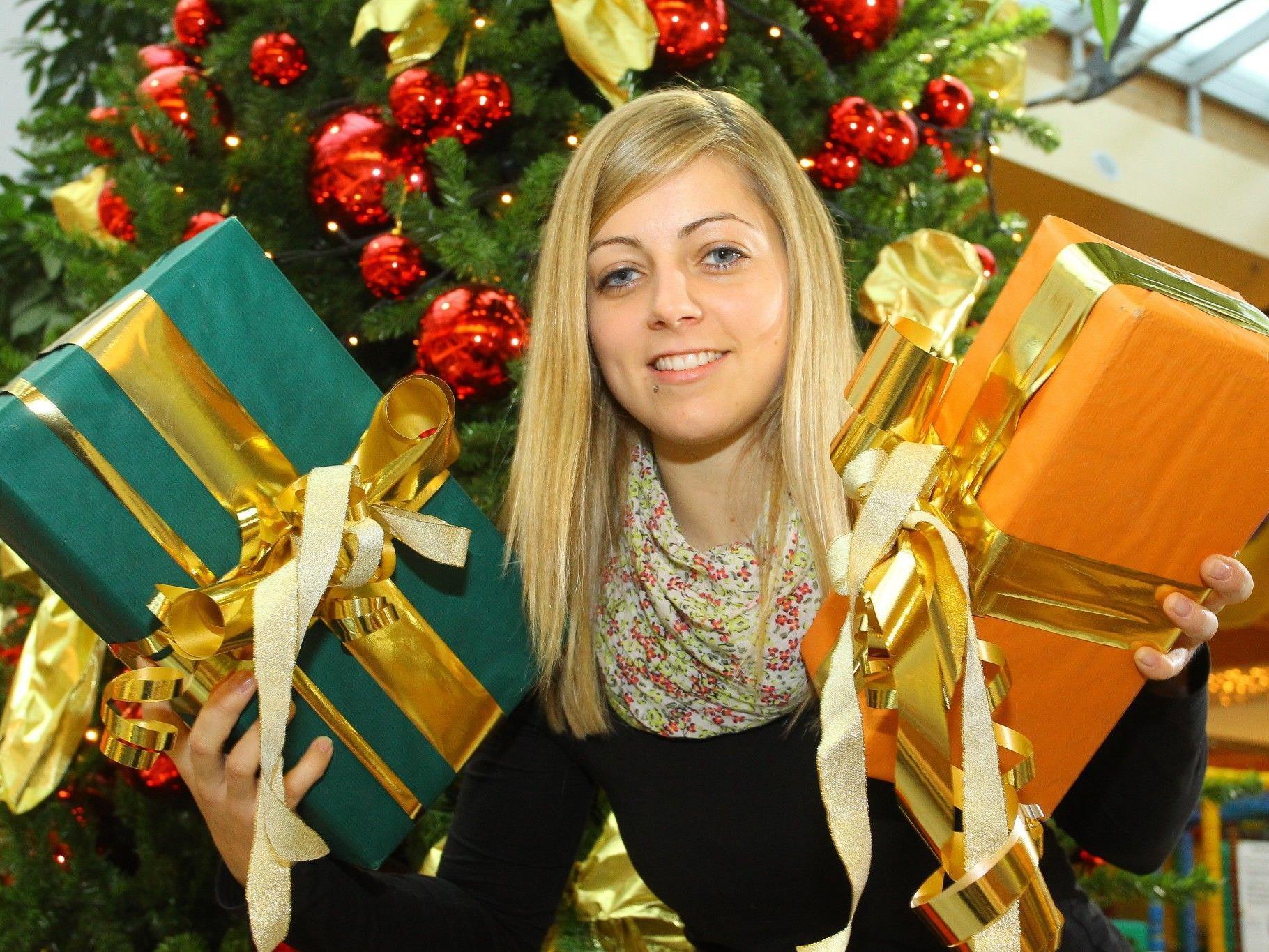 Weihnachtsgeschenke: Top und Flop - Vorarlberg -- VOL.AT