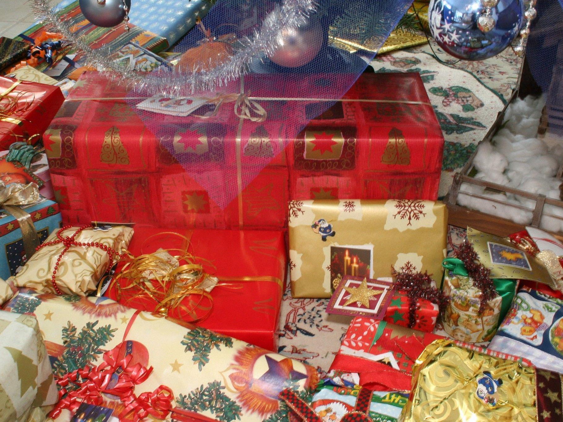 Die passenden Weihnachtsgeschenke für die 12 Sternzeichen - SALZBURG24
