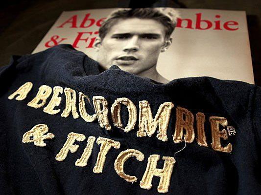 Giftige Chemikalien in Kleidung von Abercrombie & Fitch entdeckt ...