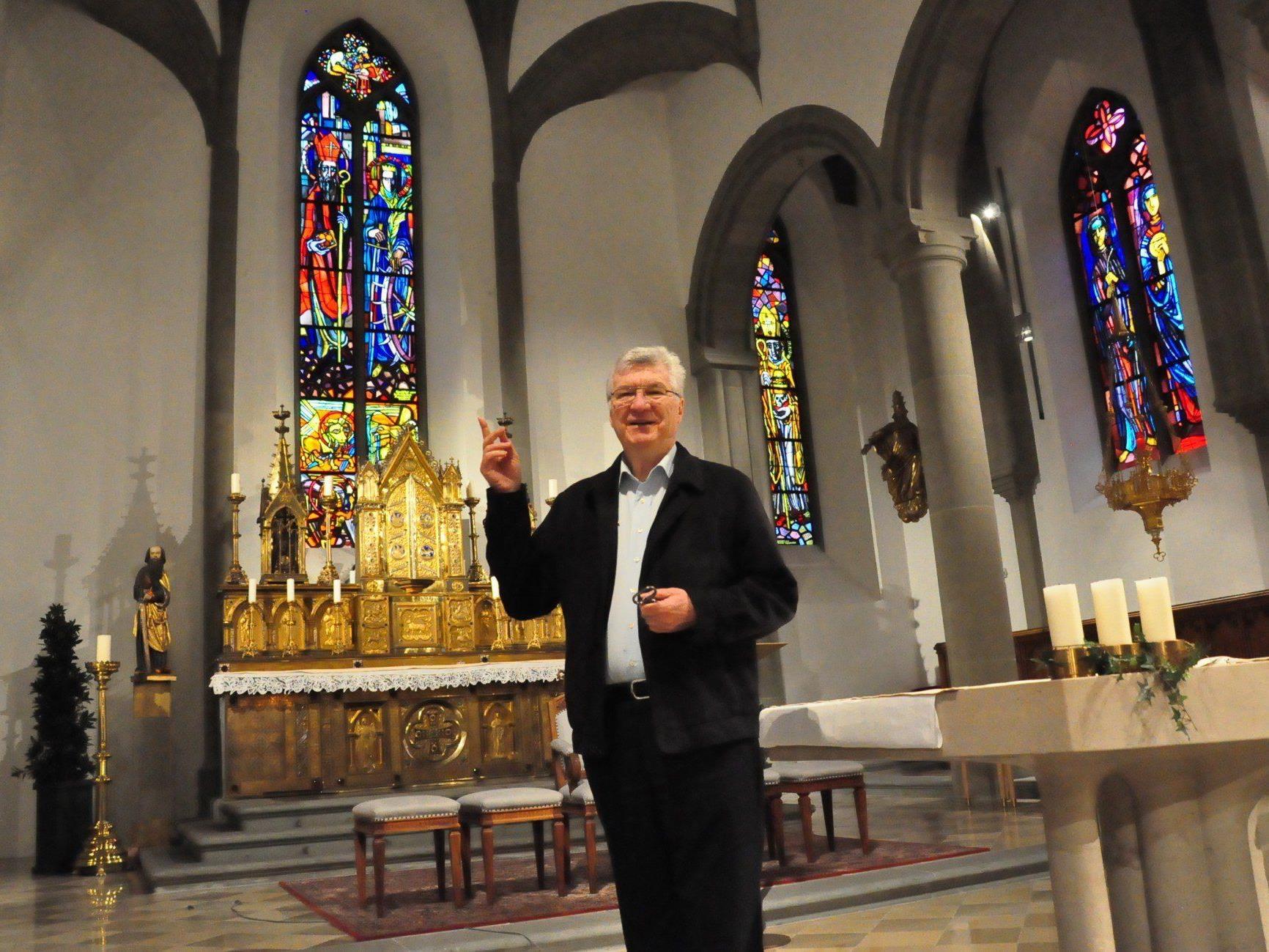 Diözese Feldkirch