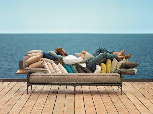 gartenm bel opening by reiter sch ner wohnen vol at. Black Bedroom Furniture Sets. Home Design Ideas