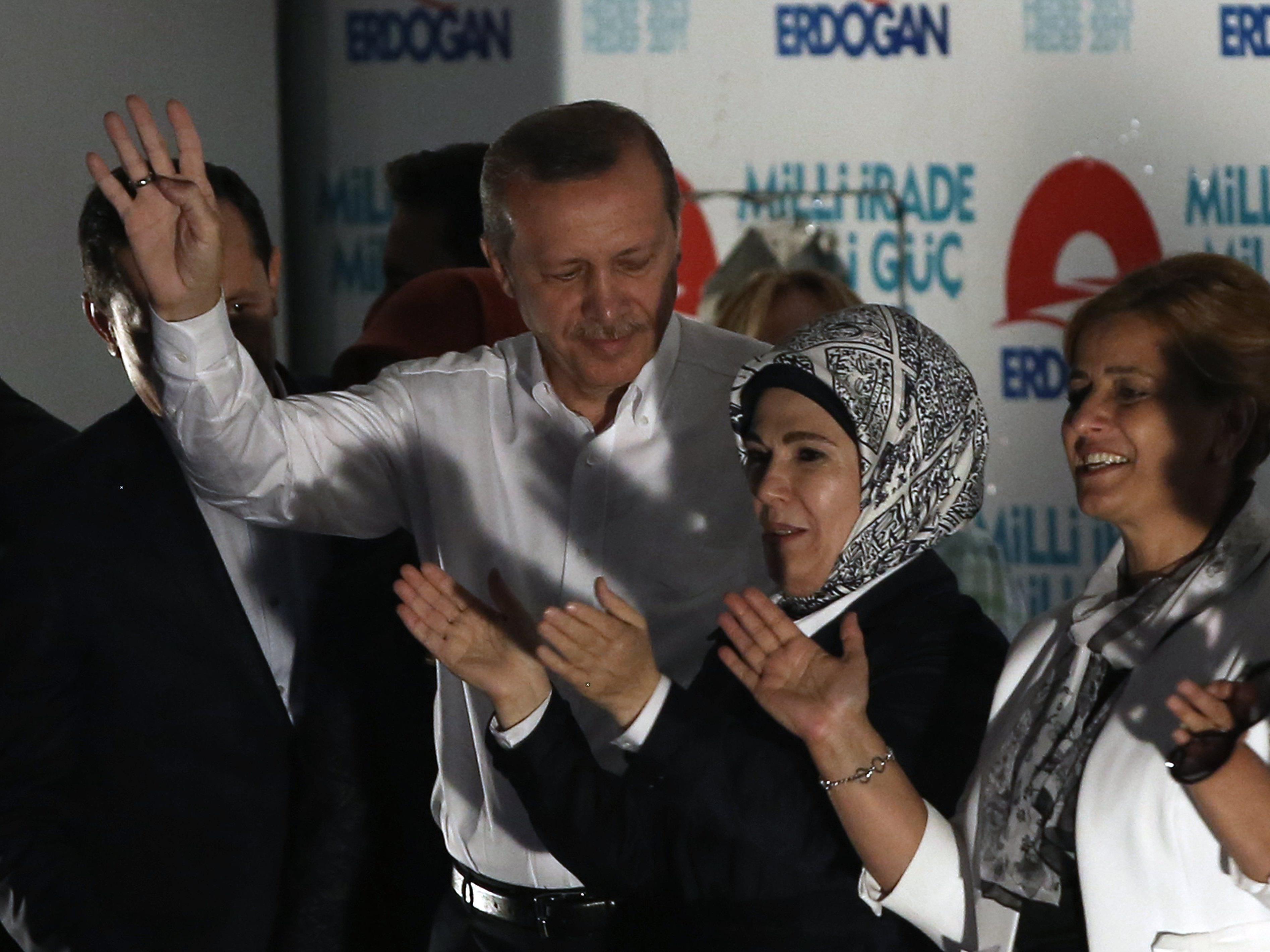 Partnersuche turkische manner