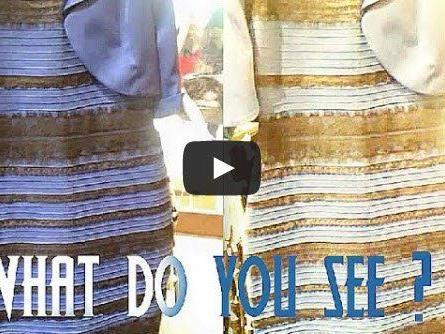Kleid Weiß Oder Blau
