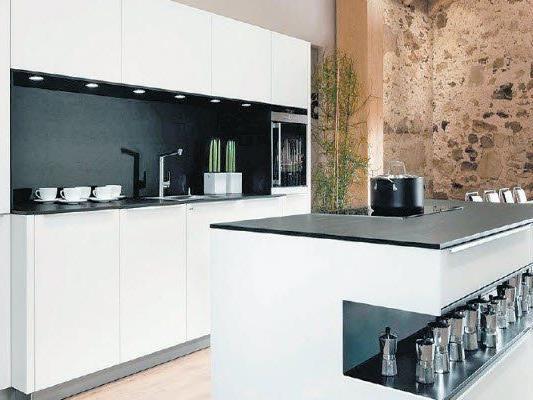 Nett Traum Küchen Bilder Bilder - Kicthen Dekorideen - nuier.com
