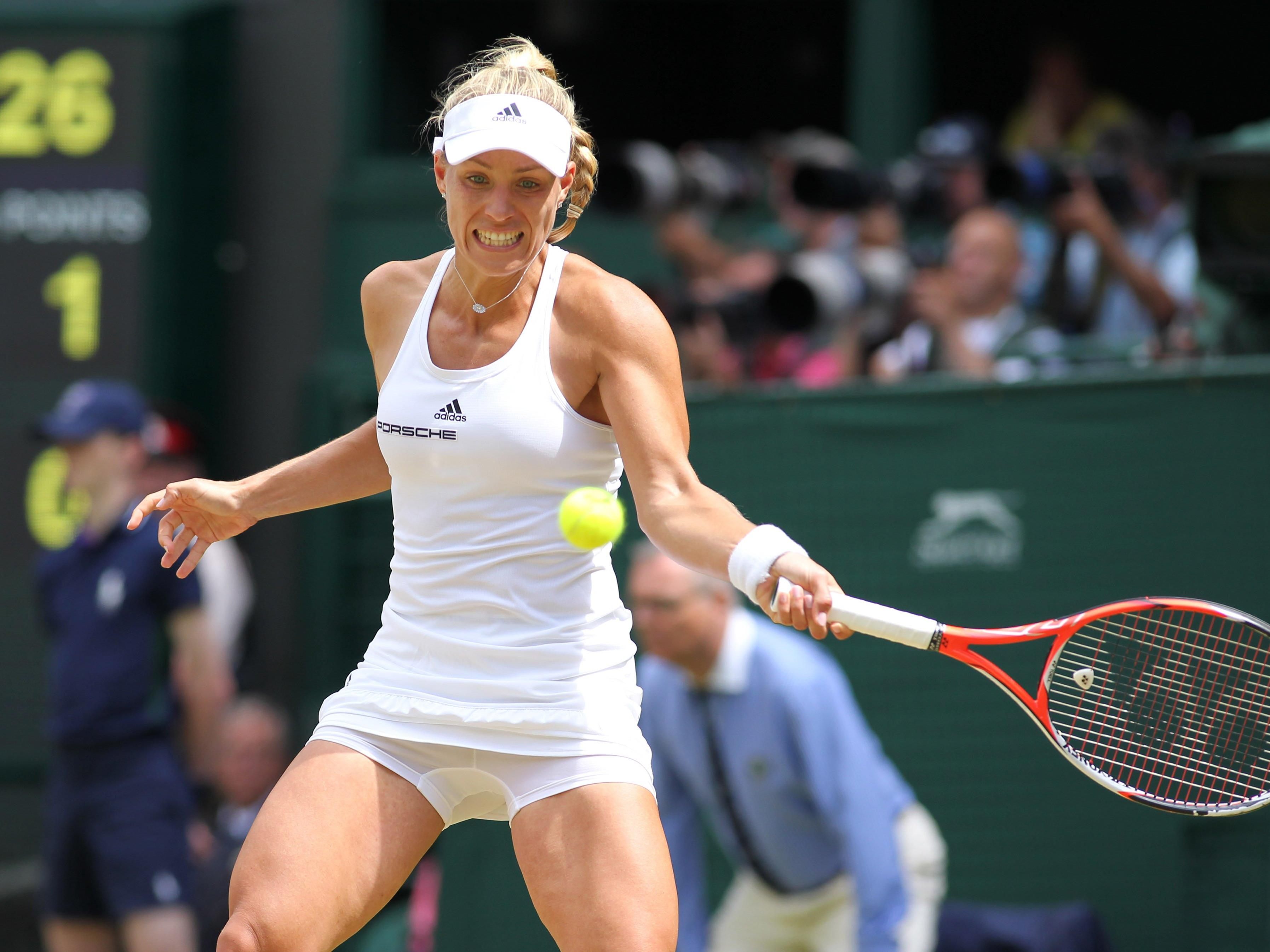 Kritik An Bertragung Zu Viele Schlpfer Bei Wimbledon