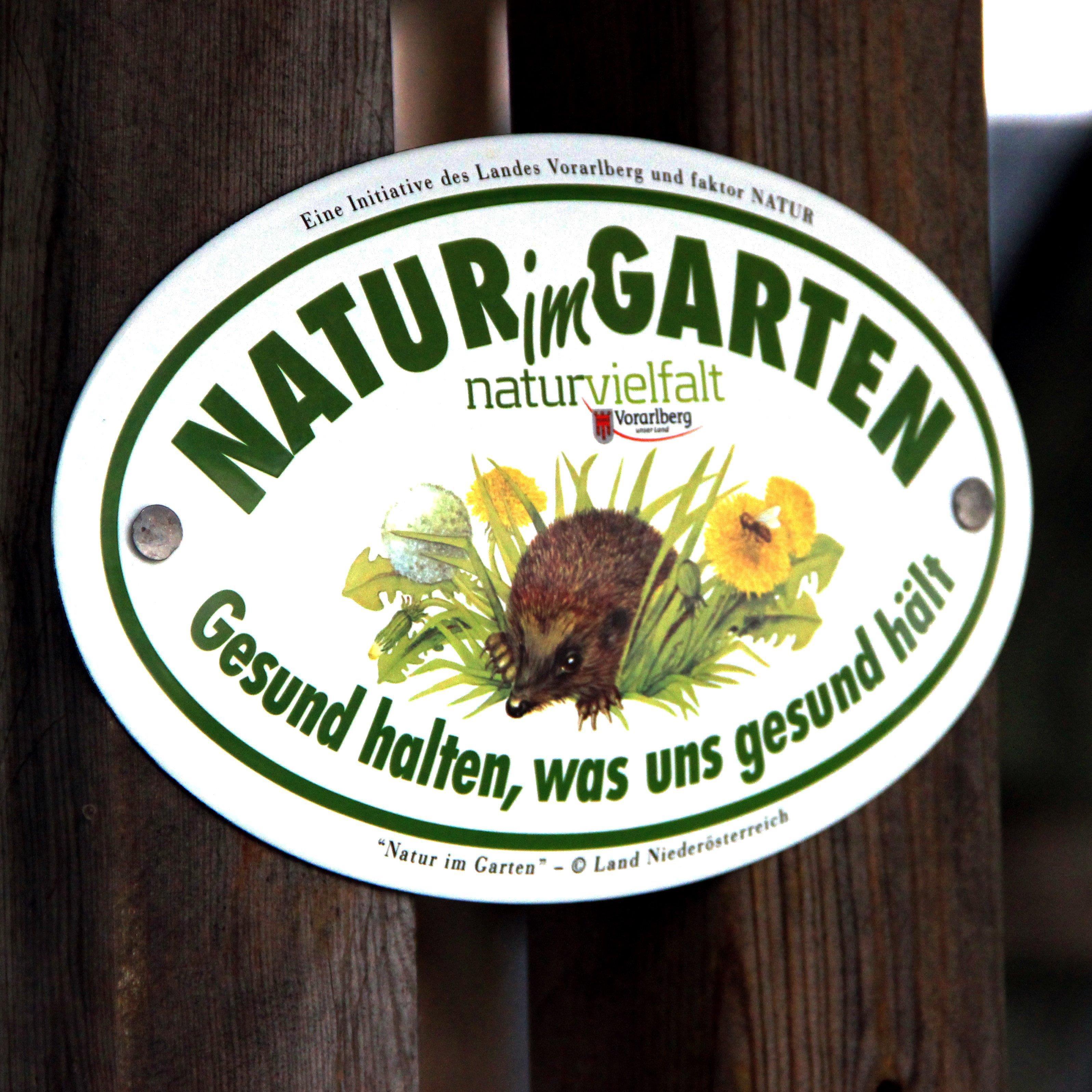 Abschlussfeier Artenvielfalt 1 Natur Im Garten Fest Hohenems