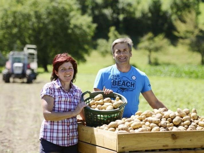 Partnersuche landwirtschaft