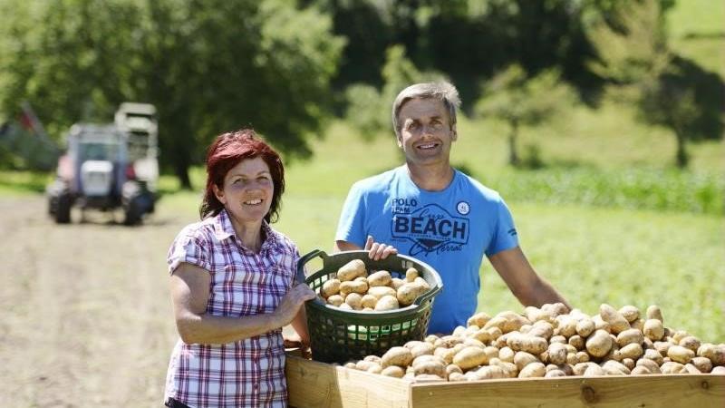 Partnersuche fur die landwirtschaft