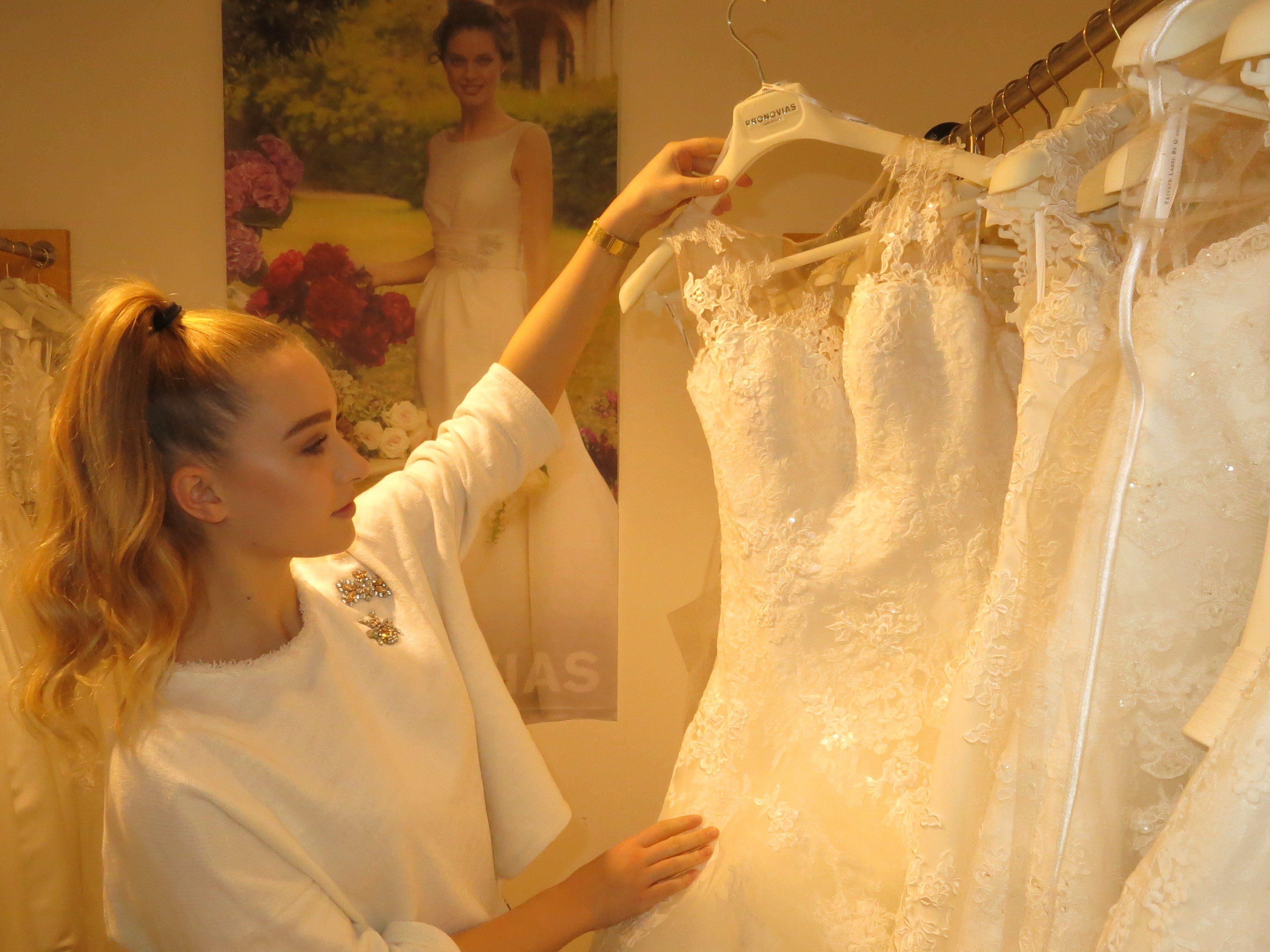 Brautmode lässt Herzen höher schlagen - Dornbirn | VOL.AT