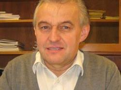 Bürgermeister Wilfried Madlener