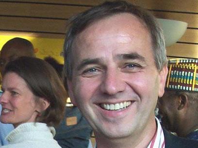 Martin Hefel, Obmann des Vorarlberger Familienverbandes