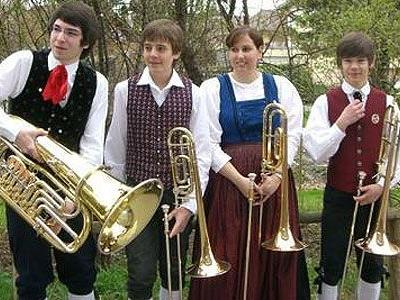 Die erfolgreichen Prima-la-Musica-Teilnehmer.