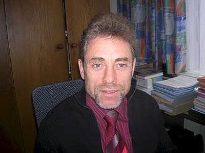 Arno Salzmann