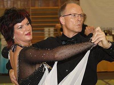 Astrid und Robert Rheinberger