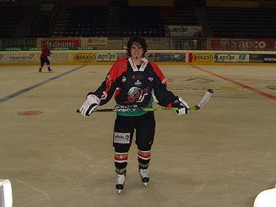 Der Rankler Michael Beiter spielt nun beim Farmteam RB Salzburg.