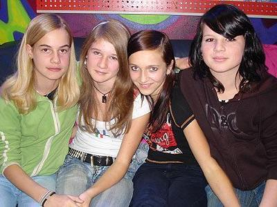 Die Jugendhäuser in Feldkirch bieten Aktivitäten und Raum für junge Leute.