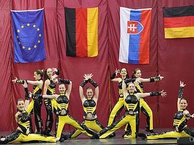 End-Position Europameisterschaften