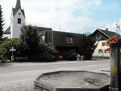 Gemeindevertretung fällte Entscheidung: der Pfarrhof wird saniert.