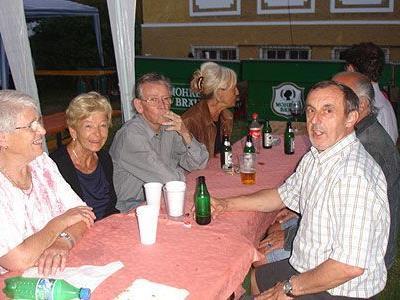 Mit einem gemütlichen Grillfest verabschiedete sich die Turnerschaft Dornbirn in eine kurze Sommerpause.