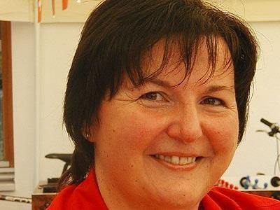 Veronika Lechleiner- Battlogg, stv. Leiterin Wohnheim Muntlix