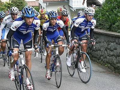 Die Radklassiker in Rankweil und Götzis versprechen tollen Amateursport.