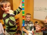 Dreijährige in Kindergärten: Novelle wird umgesetzt.