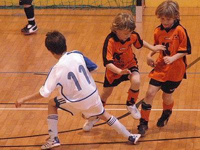 Erne FC SChlins