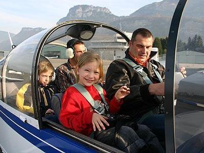 Kinderflugtag 2008