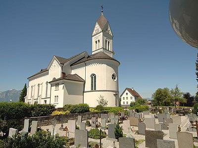 Kirche Sulz