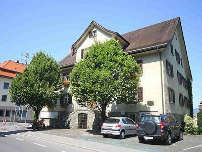 Rathaus Hohenems