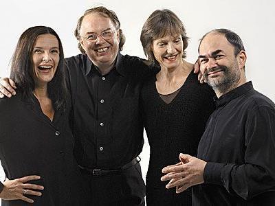 Ensemble Quatuor
