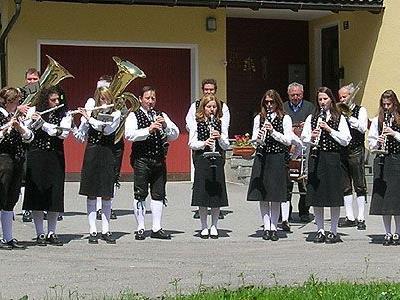 Klostertalwoche