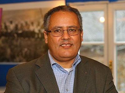 Stadtvertreter Hamid Lechhab