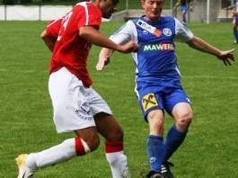 FC Hard will Meister werden.