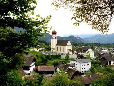 Ludesch und Thüringen stellen Weichen