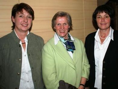 Museumsführerinnen im Angelika Kauffmann-Museum
