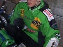 Daniel Reiter erzielte einen Treffer.