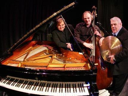 David Gazarov Trio