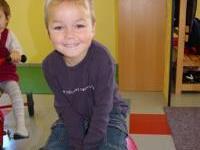 Symbolfoto Kleinkindbetreuung