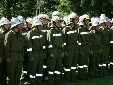 Im Montafon wird eine neue Jugendfeuerwehr gegründet.