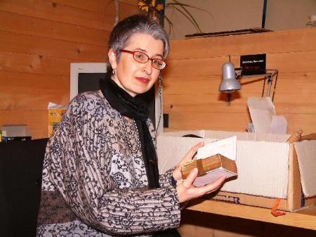 Mag. Elisabeth Stöckler
