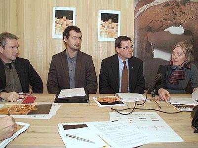 Ausschreibung zum Holzbaupreis 2009