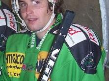 David Wechselberger schoss zwei Treffer gegen Feldkirch.