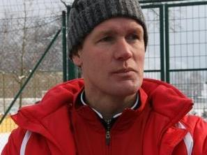 Dornbirns Trainer Armand Benneker war hochzufrieden.