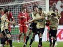 Twente musste die Segel gegen Marseille streichen