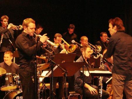 Big Band Swing-Werk Götzis
