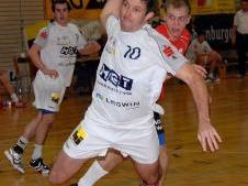 Feldkirchs Handballherren feierten ein Schützenfest.